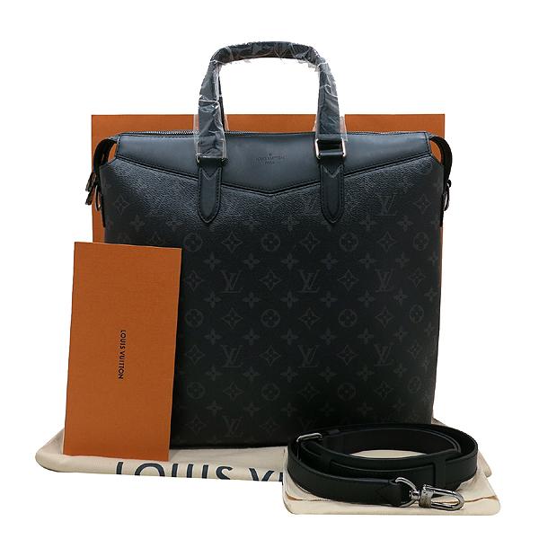 Louis Vuitton(루이비통) M40567 모노그램 이클립스 캔버스 EXPLORER 익스플로러 토트백+ 숄더스트랩 [인천점]