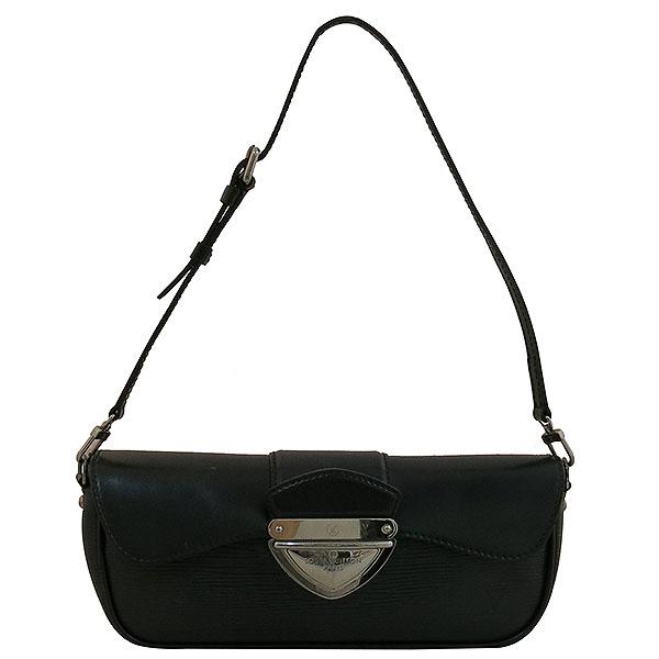 Louis Vuitton(루이비통) M59292 에삐 레더 몽테뉴 클러치 겸 숄더백 [대구동성로점]