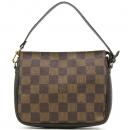 Louis Vuitton(루이비통) N51982 다미에 에벤 캔버스 파우치 토트백 [강남본점]