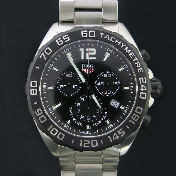 Tag Heuer(태그호이어) CAZ1010 BA0842 FORMULA 1(포뮬러 1) 쿼츠 스틸 남성용 시계 [동대문점]