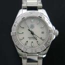 Tag Heuer(태그호이어) WAY1412 BA0920 AQUARACER(아쿠아레이서) 자개판 스틸 쿼츠 여성용 시계 [동대문점]