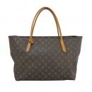 Louis Vuitton(루이비통) M40607 모노그램 캔버스 라스빠이 MM 토트백 [대구반월당본점]