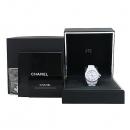 Chanel(샤넬) H0968 J12 33MM 쿼츠 화이트 세라믹 여성용시계 [부산센텀본점]