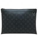 Louis Vuitton(루이비통) M62291 모노그램 이클립스 캔버스 포쉐트 아폴로 클러치 [인천점]