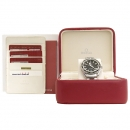 Omega(오메가) 2201.50.00 SEAMASTER PLANET OCEAN (플래닛 오션) Professional CO-AXIAL (코엑셜) 600M 42mm 오토매틱 남성용 스틸 시계 [강남본점]