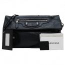 Balenciaga(발렌시아가) 327079 블랙 컬러 엔벨로프 클러치 겸 크로스백 + 보조 거울 [인천점]