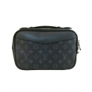 Louis Vuitton(루이비통) M42906 다미에 그라피트 이클립스 BUMBAG (범백) 익스플로러 힙색 [대구동성로점]