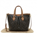Louis Vuitton(루이비통) M40145 모노그램 캔버스 팔레모 PM 토트백 + 숄더 스트랩 [인천점]