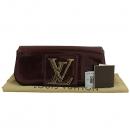 Louis Vuitton(루이비통) M58018 모노그램 베르니 ROUGE(루즈) 컬러 소베 클러치백 [대구동성로점]