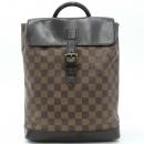 Louis Vuitton(루이비통) N51132 다미에 에벤 캔버스 소호 백팩 [강남본점]