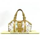 Louis Vuitton(루이비통) M92437 모노그램 멀티 컬러 화이트 떼다 GM 토트백 [강남본점]