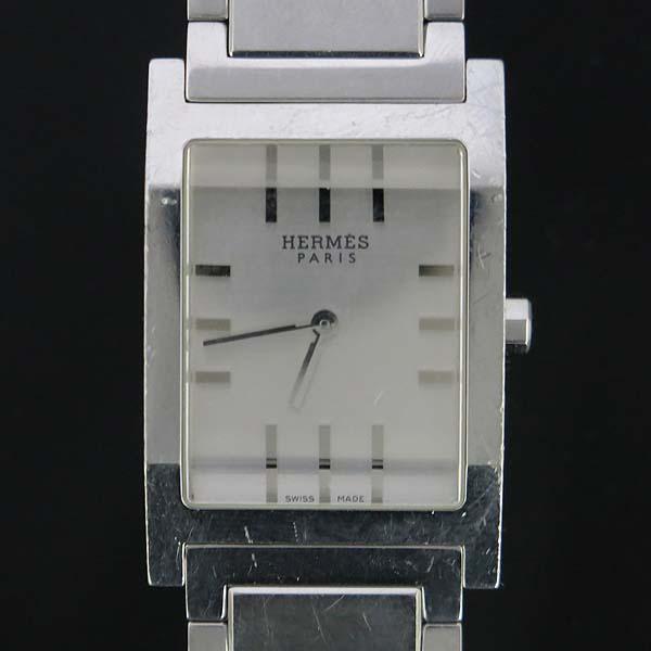 Hermes(에르메스) TA1.710 TANDEM(텐덤) 스틸 남성용 시계 [동대문점]