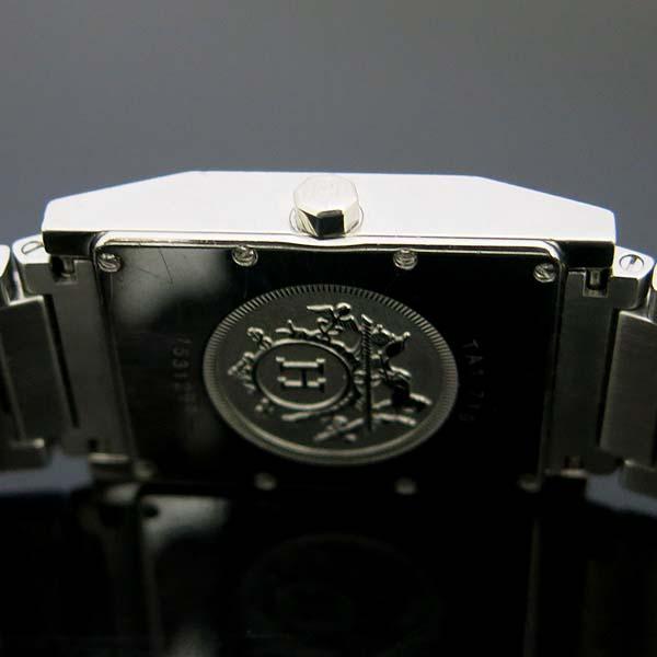 Hermes(에르메스) TA1.710 TANDEM(텐덤) 스틸 남성용 시계 [동대문점] 이미지4 - 고이비토 중고명품