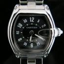 Cartier(까르띠에) W62002V3 ROADSTER(로드스터) L사이즈 오토매틱 스틸 남성용시계 [대구동성로점]