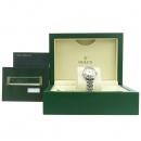 Rolex(로렉스) 179174 10포인트 다이아 DATEJUST(데이저스트) 스틸 여성용 시계 [강남본점]