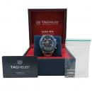 Tag Heuer(태그호이어) CAR2A1K 까레라 칼리버 호이어 01 크로노그래프 애스턴마틴 레드불 레이싱 스페셜 에디션 오토매틱 45mm 남성용 시계 [인천점]