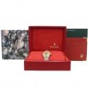Rolex(로렉스) 79173 18K 콤비 DATEJUST(데이트저스트) 10포인트 다이아 여성용 시계 [강남본점]