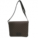 Louis Vuitton(루이비통) N51211 다미에 에벤 캔버스 브루클린 MM 크로스백 [부산센텀본점]