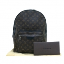 Louis Vuitton(루이비통) M41530 모노그램 마카사르 조쉬 백팩 [부산센텀본점]