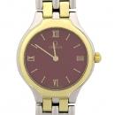 Omega(오메가) 드빌 금장 콤비 여성용 시계 [강남본점]