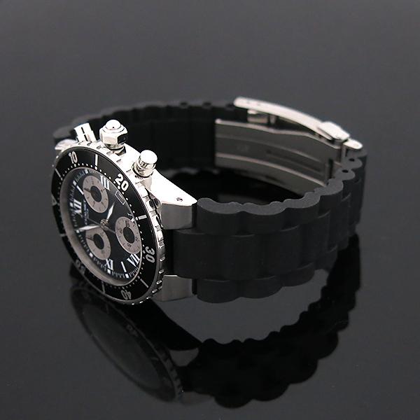 CHAUMET(쇼메) CLASS ONE(클래스 원) 크로노 41MM 러버밴드 남성용 시계 [부산센텀본점] 이미지3 - 고이비토 중고명품