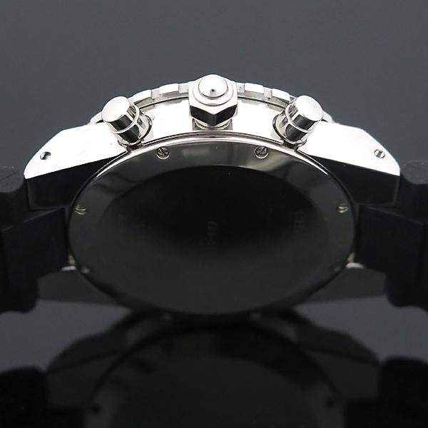 CHAUMET(쇼메) CLASS ONE(클래스 원) 크로노 41MM 러버밴드 남성용 시계 [부산센텀본점] 이미지4 - 고이비토 중고명품