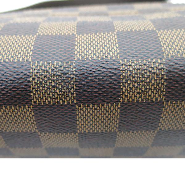 Louis Vuitton(루이비통) N41212 다미에 에벤 캔버스 디스트릭트 MM 크로스백 [부산센텀본점] 이미지5 - 고이비토 중고명품