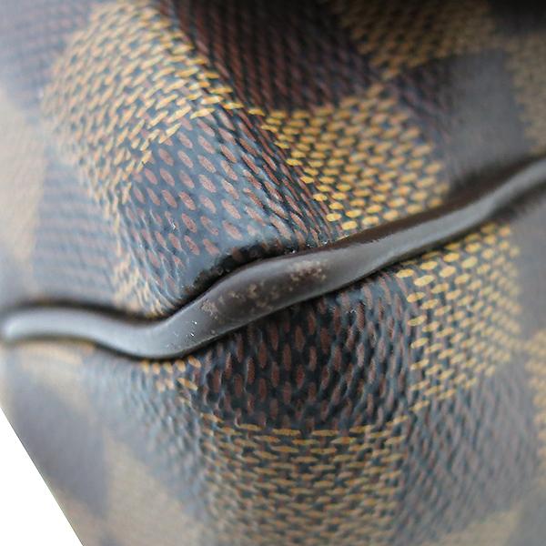Louis Vuitton(루이비통) N41212 다미에 에벤 캔버스 디스트릭트 MM 크로스백 [부산센텀본점] 이미지6 - 고이비토 중고명품