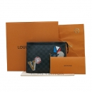 Louis Vuitton(루이비통) 루이비통 M64442 포쉐트 보야주 프린팅 MM 파우치 클러치백  [인천점]