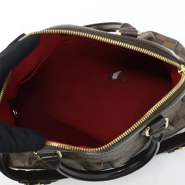 Louis Vuitton(루이비통) N51997 다미에 에벤 캔버스 트레비 PM 2WAY [강남본점] 이미지4 - 고이비토 중고명품