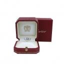 Cartier(까르띠에) B4032548 18K 화이트골드 Love ring 3 diamonds 3포인트 다이아 러브링 반지 - 8호 [부산센텀본점]