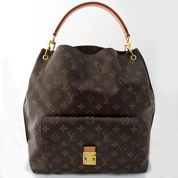 Louis Vuitton(루이비통) M40781 모노그램 캔버스 메티스 토트백 + 숄더스트랩 2WAY [잠실점]