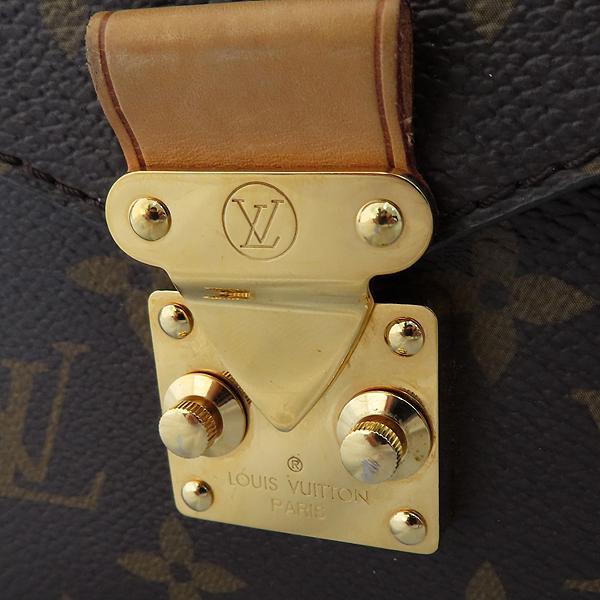 Louis Vuitton(루이비통) M40781 모노그램 캔버스 메티스 토트백 + 숄더스트랩 2WAY [잠실점] 이미지4 - 고이비토 중고명품