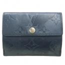 Louis Vuitton(루이비통) M65122 모노그램 매트 동전 겸 카드 지갑 [강남본점]