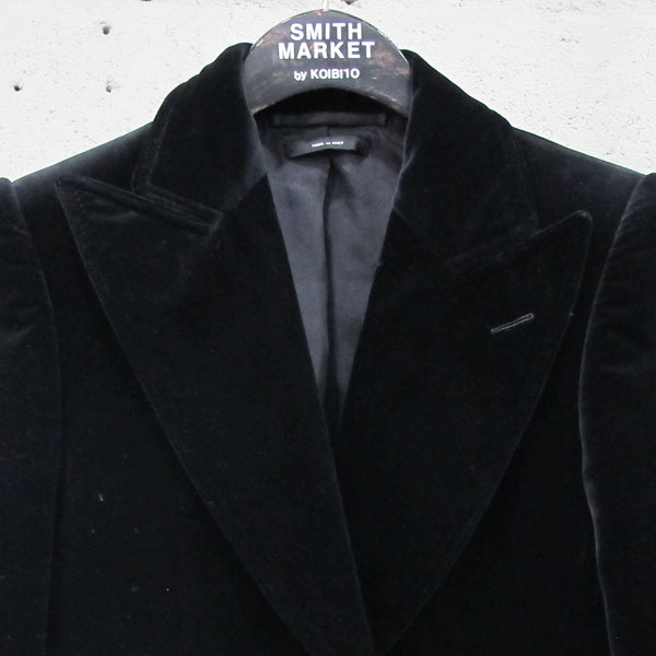 TOMFORD(톰포드) 19AW GI2546 FAX171 블랙 포켓 장식 여성용 자켓 [동대문점] 이미지2 - 고이비토 중고명품