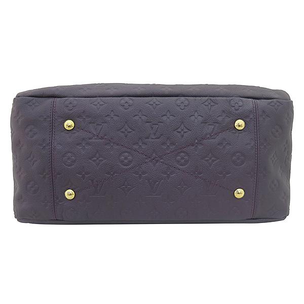 Louis Vuitton(루이비통) M93828 모노그램 퍼플 컬러 앙프렝뜨 앗치 MM 숄더백 [부산센텀본점] 이미지3 - 고이비토 중고명품