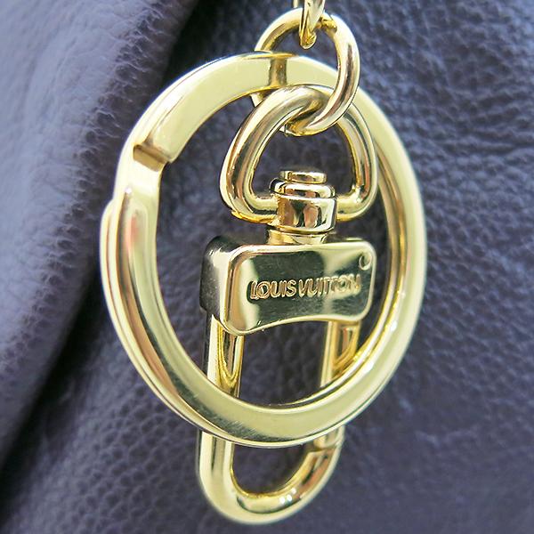 Louis Vuitton(루이비통) M93828 모노그램 퍼플 컬러 앙프렝뜨 앗치 MM 숄더백 [부산센텀본점] 이미지6 - 고이비토 중고명품