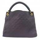 Louis Vuitton(루이비통) M93828 모노그램 퍼플 컬러 앙프렝뜨 앗치 MM 숄더백 [부산센텀본점]