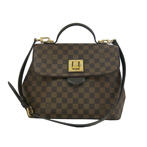 Louis Vuitton(루이비통) N41168 다미에 에벤 캔버스 베르가모 MM 2WAY [대구동성로점] 이미지2 - 고이비토 중고명품