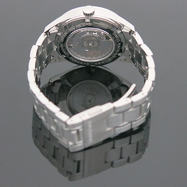 Tag Heuer(태그호이어) WAS2111 Carrera Heritage(까레라 헤리티지) 시스루백 오토매틱 스틸 남성용 시계 [부산센텀본점] 이미지3 - 고이비토 중고명품