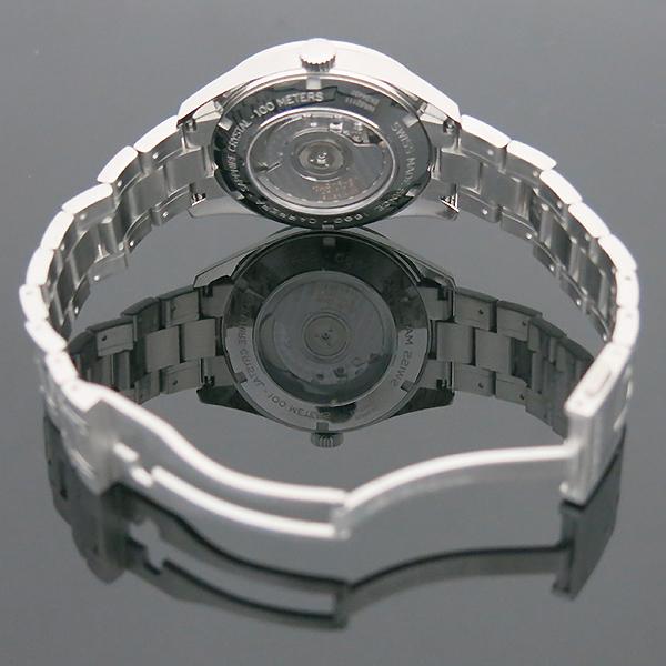 Tag Heuer(태그호이어) WAS2111 Carrera Heritage(까레라 헤리티지) 시스루백 오토매틱 스틸 남성용 시계 [부산센텀본점] 이미지4 - 고이비토 중고명품