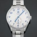 Tag Heuer(태그호이어) WAS2111 Carrera Heritage(까레라 헤리티지) 시스루백 오토매틱 스틸 남성용 시계 [부산센텀본점]