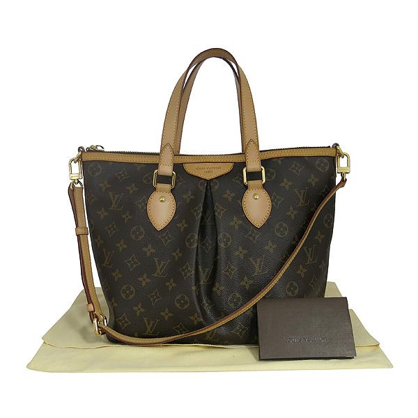 Louis Vuitton(루이비통) M40145 모노그램 캔버스 팔레모 PM 2WAY [동대문점]