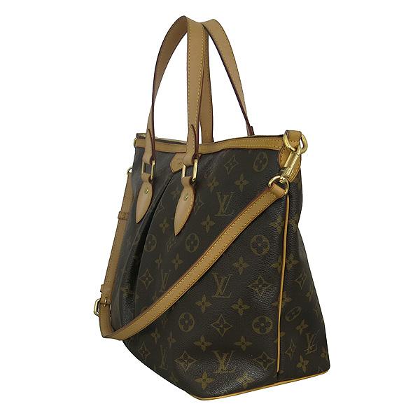 Louis Vuitton(루이비통) M40145 모노그램 캔버스 팔레모 PM 2WAY [동대문점] 이미지3 - 고이비토 중고명품