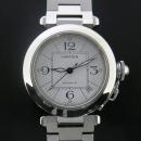 Cartier(까르띠에) W31074M7 오토매틱 파샤 M사이즈 스틸 남여 공용 시계 [동대문점]