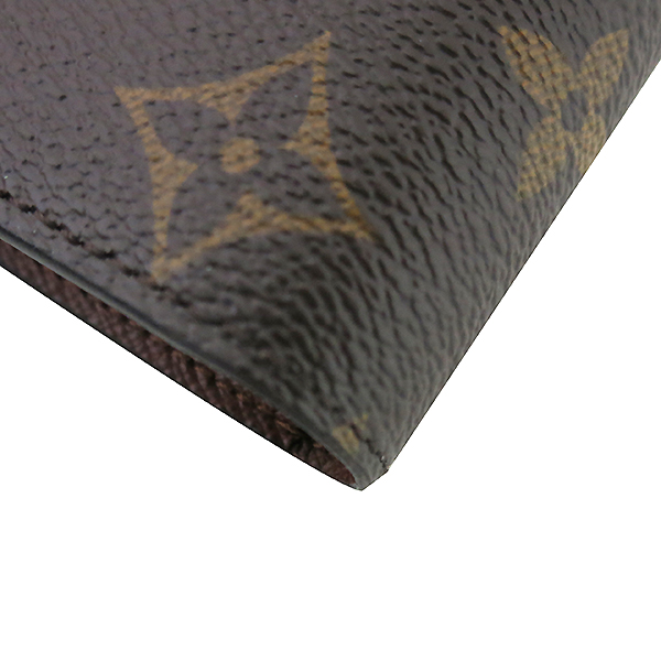 Louis Vuitton(루이비통) M66540 모노그램 캔버스 브라짜 월릿 장지갑 [부산센텀본점] 이미지6 - 고이비토 중고명품