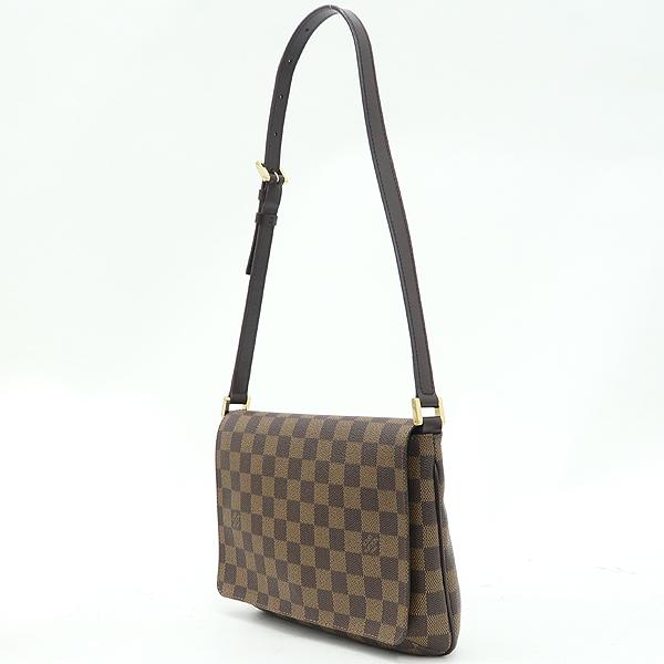 Louis Vuitton(루이비통) N51301 다미에 에벤 캔버스 뮤젯 탱고 숄더백 [강남본점] 이미지3 - 고이비토 중고명품