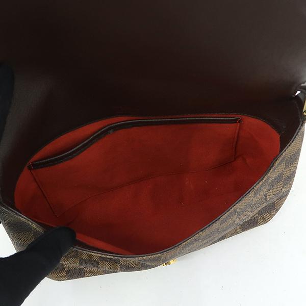 Louis Vuitton(루이비통) N51301 다미에 에벤 캔버스 뮤젯 탱고 숄더백 [강남본점] 이미지5 - 고이비토 중고명품