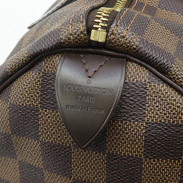Louis Vuitton(루이비통) N41531 다미에 에벤 캔버스 스피디 30 토트백 [강남본점] 이미지3 - 고이비토 중고명품