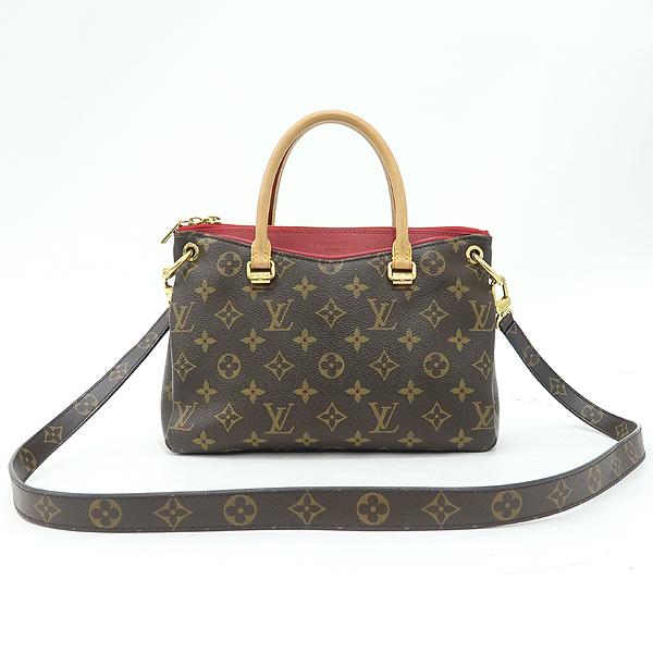 Louis Vuitton(루이비통) M44034 모노그램 캔버스 Cherry 컬러 팔라스 BB 2WAY [강남본점] 이미지2 - 고이비토 중고명품